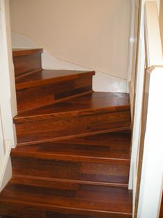 Laminate Flooring On Stairs stylish laminate flooring for stairs laminate flooring on stairs Laminate Flooring On Stairs So Much Easier To Keep Clean