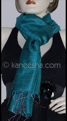 Lovely  Pure Silk Scarf/Stole