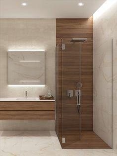Simple Bathroom Designs, Bathroom Design Luxury, Modern Bathroom Decor, Bathroom Layout, Modern Bathroom Design, Bathroom Design Inspiration, Small Rustic Bathrooms, Luxurious Bathrooms, Modern Bathrooms
