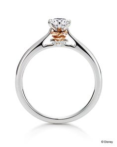 Kay Uno wedding ring, engagement ring | [K.UNO] Beauty and the Beast ...