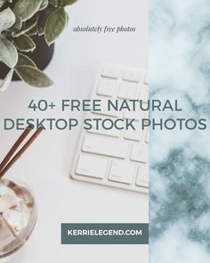 FREE Styled Stock Photography - 40+ image downloads - royalty free