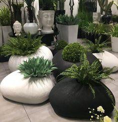 La Paisajista - Estudio de Paisajismo & Diseño de Jardines #decoraciondejardinesreciclaje