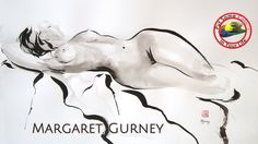 Fine art tips on How to Paint Watercolour Seascapes with Margaret Gurney...