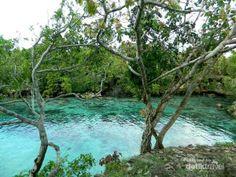 Weekuri Lake, Sumba #INDONESIA