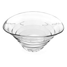 121.50$  Watch now - http://vistw.justgood.pw/vig/item.php?t=f4uneyy48447 - Portmeirion Sophie Conran Glass Bowl 121.50$
