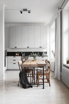 Best Minimal Kitchen