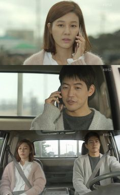 "[Spoiler] ""Road to the Airport"" Kim Ha-neul and Lee Sang-yoon start over as neighbors @ HanCinema :: The Korean Movie and Drama Database Lee Sang Yoon, Lee Sung, Asian Actors, Korean Actors, Kbs Drama, Starting Over, Dramas, Actors & Actresses, Singing"