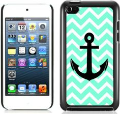 Chevron Anchor Boat Hard Plastic and Aluminum Back Case For Apple iPod Touch 4 4th Generation With 3 Pieces Screen Protectors Touch 4 caseshop,http://www.amazon.com/dp/B00G1DCDGY/ref=cm_sw_r_pi_dp_J5fytb021Y2FMMAY
