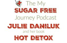 This week we are talking to Julie Daniluk about her new book Hot Detox!  Check it out!