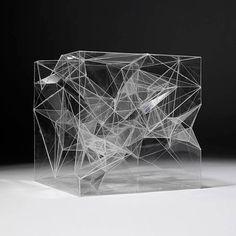Inside / Outside Tree, by Sou Fujimoto Architects - Creative Journal  Tagged architecture, void, sou fujimoto, transparent, insideoutside tree
