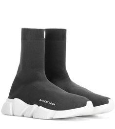 BALENCIAGA Speed Trainer sneakers. #balenciaga #shoes #sneakers