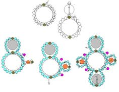 """scheme for the band """"Purple haze"""" 