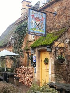 The Falkland Arms in Chipping Norton, Oxfordshire