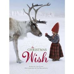 The Christmas Wish - a new Christmas tradition for our kids on Christmas Eve