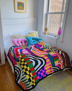Room Ideas Bedroom, Bedroom Decor, Indie Room Decor, Aesthetic Room Decor, Dream Rooms, My New Room, House Rooms, Dorm Room, Room Inspiration
