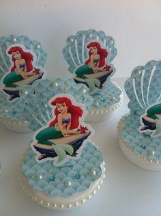 Latinha Pequena Sereia - Ariel