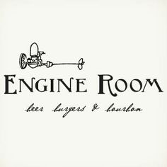 The Engine Room - Beers, Burgers  Bourbon in Mystic, CT. Must try the Hangover Burger OMG!!!!