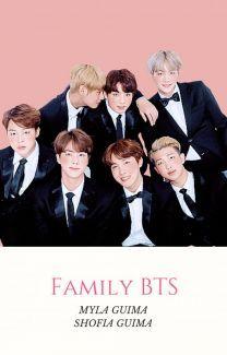family bts, de bolachinha_voa_voa