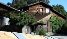 Bodega Prager: Napa Valley, California