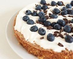 Lækkerier til kaffen - TUC kagen