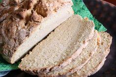 Irish Soda Bread {Gluten Free & Vegan}