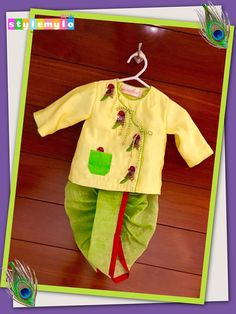 This Janmashtmi, deck up your kids as little Krishnas and little Radhas in our extremely special Janmashtmi wear collection, handcrafted with LOVE just for your kids. Our latest Janmashtmi special collection will become your kids' favorite just in no time. To view the entire collection, visit: https://www.stylemylo.com/shop-by-designers/minikin We are also available at: +91 9599342065 (Call / Whatsapp) #stylemylo #onlineshoppingforkids #designer #kidsdesignerwear #babygirls #babyboys