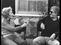 Julie Andrews and Blake Edwards Blake Edwards, Eliza Doolittle, Julie Andrews, My Fair Lady, Living Legends, World's Fair, Golden Age Of Hollywood, Aging Gracefully, Sound Of Music