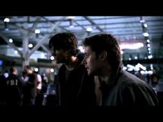 Supernatural - Blood Brothers (Papa Roach)