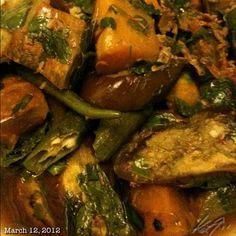 #pinakbet #dinner #food #philippines