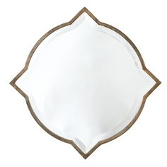 Wisteria - Mirrors & Wall Decor - Mirrors - All Mirrors - Compass Mirror Thumbnail 3