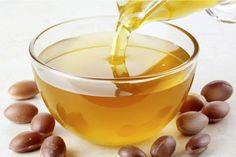 Olejek arganowy – Korzyści dla zdrowia i urody Argan, Punch Bowls, Veggies, Health And Wellness, Plants