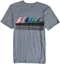 VANS SKEGS SS TEE > Mens > Clothing > Tees Short Sleeve | Swell.com