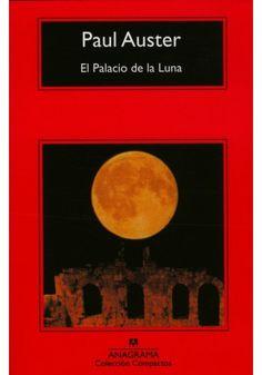 el palacio de la luna paul auster - Buscar con Google