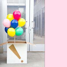 A birthday surprise bunnyanddolly.com