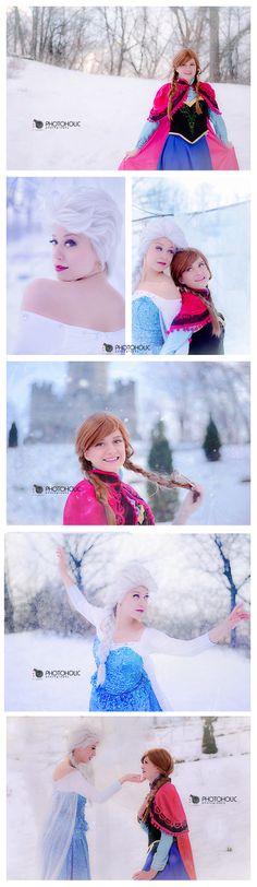 thephotoholicphotography,com Frozen Themed Shoot Frozen, Crochet Hats, Fashion, Knitting Hats, Moda, La Mode, Fasion, Fashion Models, Trendy Fashion