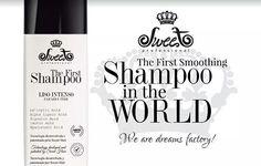 The First conquistou o mundo inteiro. O primeiro shampoo que alisa, patenteado pela Sweet Hair <3 #sweet #sweethair #sweetprofessional #sweethairprofessional