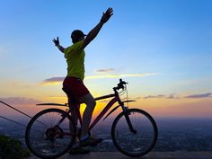 8 Hill Climbing Tips for Beginner Cyclists