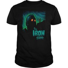 Iron Giant Look To The Stars T-Shirts, Hoodies. Get It Now ==► https://www.sunfrog.com/Movies/Iron-Giant-Look-To-The-Stars.html?id=41382