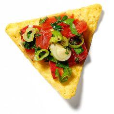 recipe: salsa definition [16]