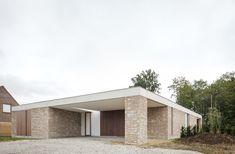 Casa CW,© Stijn Bollaert