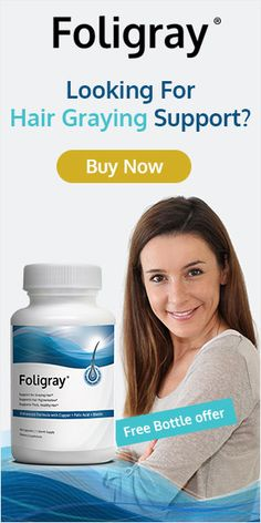Foligray is a professional hair graying support formula made with natural ingredients. Te Foligray formula helps to nourish graying hair and promote a return to healthier hair pigmentation. Grey Hair Treatment, Hair Loss Treatment, Natural Hair Styles, Hair Pigmentation, Hair Breakage, Hair Follicles, Hair Issues, Male Pattern Baldness