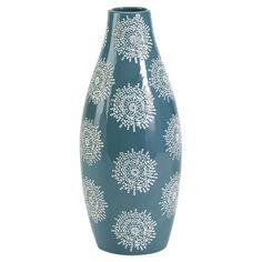 Jada Vase in Blue  at Joss and Main