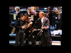 One of my faves...he's playing absolutely effortlessly, no strain *bows to you, sir* .  Oh, and I think this song is cool! Glen Campbell - William Tell Overture (smokin' instrumental) - YouTube