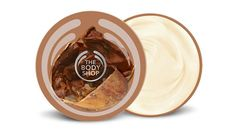 Use The Body Shop Cocoa Butter Body Butter to wrap your skin in a rich, indulgent, chocolate-scented cream that moisturizes and softens for up to 24 hrs. Best for very dry skin. The Body Shop, Stretch Marks On Thighs, Beauty Awards, Chocolate, Cocoa Butter, Body Butter, Body Scrub, Body Lotion, Body Care