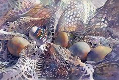 CThompson-Art.com #watercolor jd
