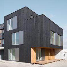 Fassade Baunetz