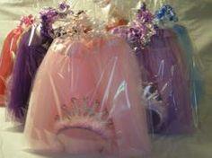 Princess Party Favor Ideas. Tutu and Tiara Favor Now 40% Off! Shop for Princess Party Favors at http://www.myprincesspartytogo.com #princessparty #favors #tutu