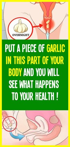 Surprising Benefits For Putting Garlic In This Part Of Your Body ! Healthy Habits, Healthy Tips, Healthy Foods, Healthy Treats, Healthy Recipes, Garlic Health, Turmeric Drink, How To Grow Eyelashes, Everything Is Possible