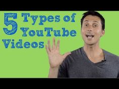 How to Create YouTube Videos That Connect With People