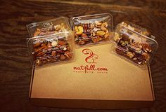 Nutfull Snack Box 5 Packs of Portioned Heart Health Snack Mixes All natural nuts and dried fruits in portion controlled servings *** You can get more details by clicking on the image.